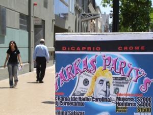 Farkas Party MST2008