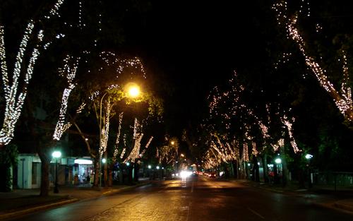 Christmas in Providencia