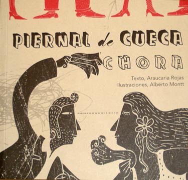Quilombo Ediciones 2009