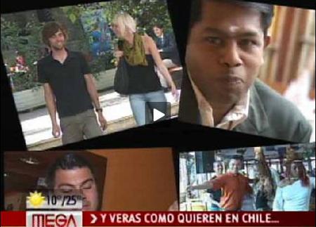 Megavision Extranjeros-intro