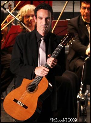 Marco Sartor of Uruguay