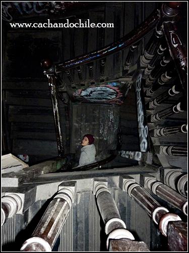 Alameda 777, Santiago de Chile © 2010 M Snook