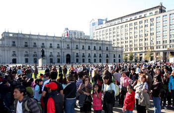 Dia Patrimonio Nacional 2009-Moneda