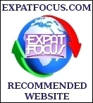 Cachando Chile: Expat Focus Recommended Website