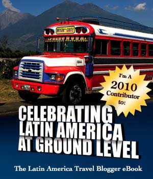 Celebrating Latin America at Ground Level e-book